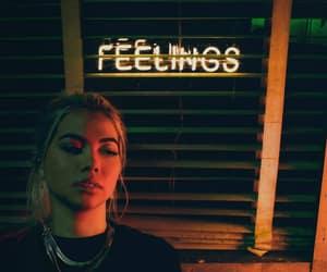 feelings and hayley kiyoko image