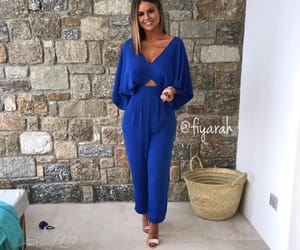 fashion style, closet clothing, and night out look image