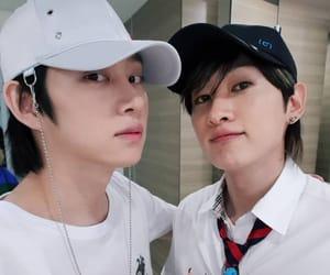 Cho Kyuhyun, eunhyuk, and henry image