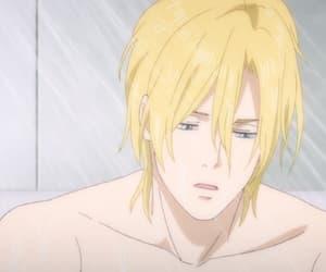 anime, ash, and manga image