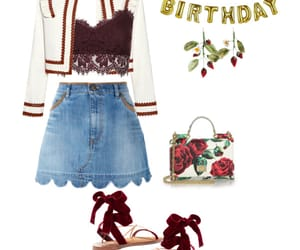 birthday, fashion, and cute image