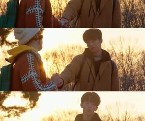 drama, korean, and nam joo hyuk image