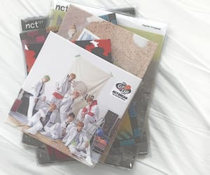nct and nct merch image