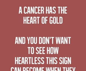cancer, sign, and zodiac image