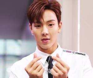 kpop, shownu, and monsta x image