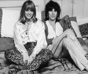 aesthetic, anita pallenberg, and bands image