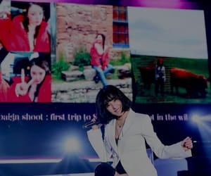 kpop, snsd, and fany image