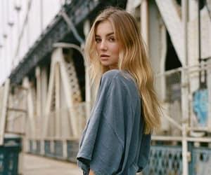 beautiful, fashion, and models image