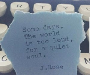 loud, quotes, and world image