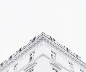aesthetic, architecture, and white image