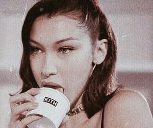 celebrities, makeup, and model image