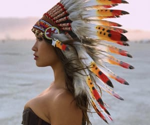 Apache, beautiful, and colors image
