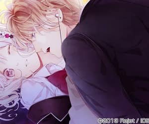 diabolik lovers, vampire, and shu sakamaki image