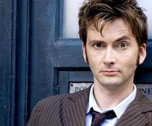 article, david tennant, and donna noble image