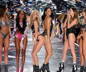 model, Victoria's Secret, and girl image