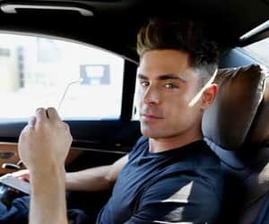 zac efron, boys, and handsome image
