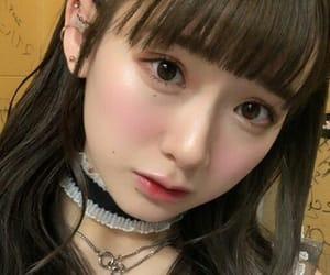 beautiful, girl, and idol image