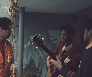 mikha angelo, the overtunes, and reuben nathaniel image