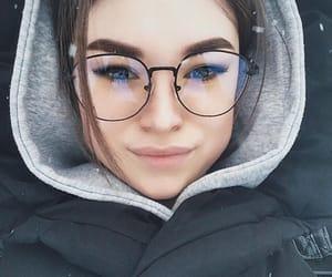 girl, photo, and idea image