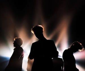 boyband, boys, and concert image
