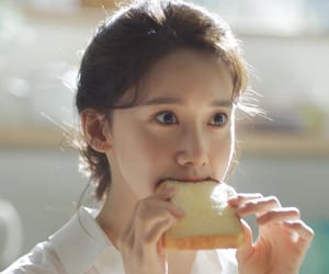 eat and yoona image