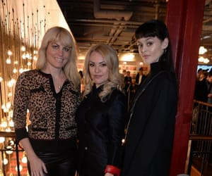 eleven, sarina taylor, and genevieve potgieter image