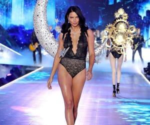Adriana Lima, model, and adriana image