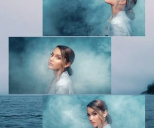 breathing, clouds, and song image