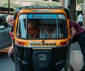 india, mumbai, and tour image