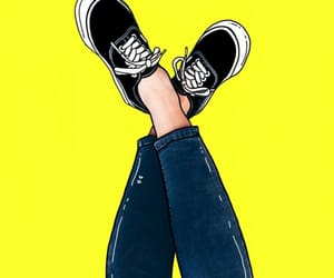 cool, drawing, and grunge image