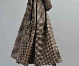 etsy, wool coat dress, and maxi wool coat image