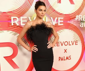 fashion, kendall jenner, and Kendall image