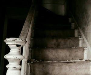 abandoned and photography image