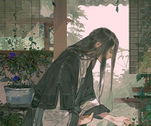 amazing, pinterest, and ibuki satsuki image