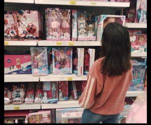 aesthetic, alternative, and barbie image