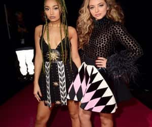 mtv, red carpet, and leigh-anne pinnock image