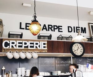 cafe, coffee, and inspo image
