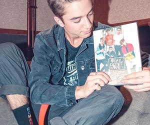 daniel seavey, wdw, and why dont we image