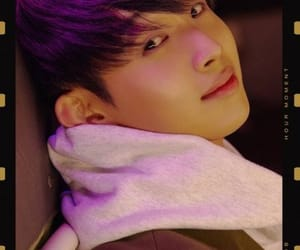 hyunsik, our moment, and btob image