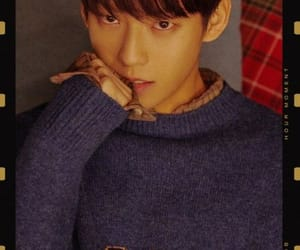 minhyuk, our moment, and btob image