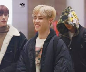 lucas, nct, and dong sicheng image