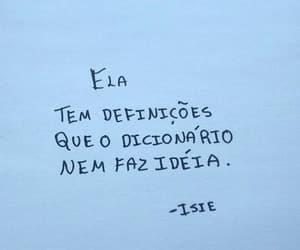 frase, frases em português, and frases image