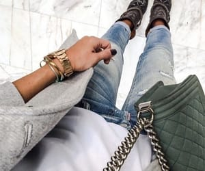 fashionista, style, and outfits image