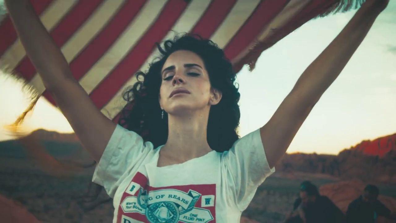 Ride Monologue By Lana Del Rey On We Heart It