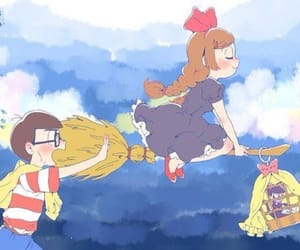 kiki, delivery service, and kikis delivery service image