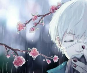 anime, tokyo ghoul, and ken image