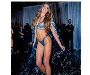 model, Victoria's Secret, and taylor marie hill image
