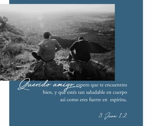 amistad, dios, and jesús image