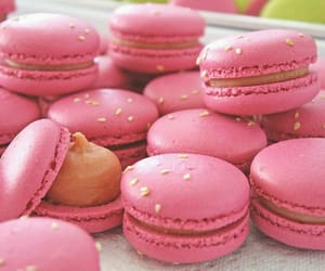 beautiful, Cinnamon, and dark pink image