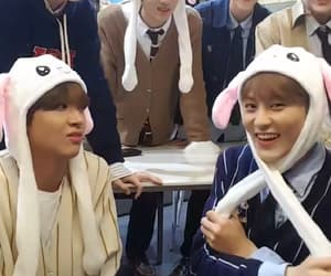 mark, low quality, and mark lee image